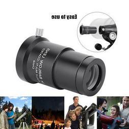 "Outdoor Metal 3X Barlow Lens 1.25"" 31.7mm Astronomical Teles"