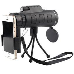 phone telescope 4060 monocular