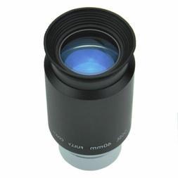 Gosky 40mm 1.25inch Plossl Telescope Eyepiece - 4-element Pl