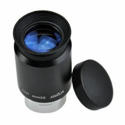 Gosky 32mm 1.25inch Plossl Telescope Eyepiece - 4-element Pl