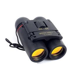 Portable Binoculars <font><b>Telescope</b></font> Hunting Wa