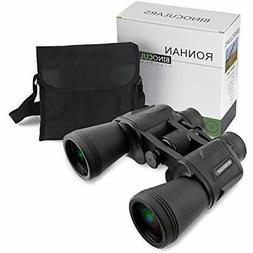 20x50 High Power Military Binoculars, Compact HD Professiona