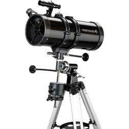 Celestron Powerseeker 127 EQ Telescope And PowerSeeker Acces