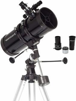 Celestron PowerSeeker 127EQ Telescope Compact and Portable 1