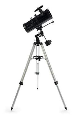 powerseeker 127eq telescope w smartphone
