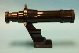 Celestron PowerSeeker 5x24 Finderscope With Bracket - Telesc