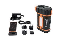 Celestron 17-Hour Capacity PowerTank Lithium Pro, Black