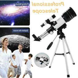 Professional Astronomical HD Night Vision Telescope Planet S
