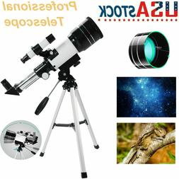 Professional Astronomical Telescope Night Vision For HD View