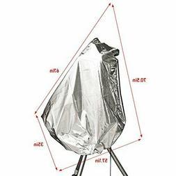 Astromania Protective Telescope Cover with Fixing Strap, Dia