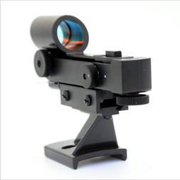 Red Dot Finder Scope Star Finder Sighting for Celestron EQ D