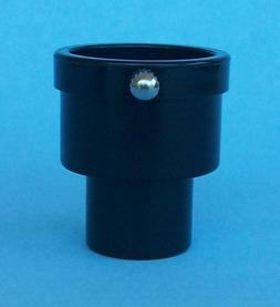 """Reducer Eyepiece Adapter .965"""" to 1.25"""" - Fits Celestron Mea"""