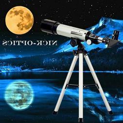 Science Monocular Astronomical Telescope 360/50mm Kids Starg