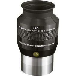 Explore Scientific 52 Degree Series 40mm Waterproof Eyepiece