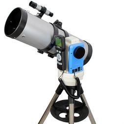 Silver 6 Computerized GPS Reflector Telescope