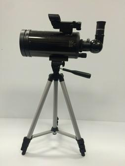 Sky Watcher & Celestron 90mm Maksutov Telescope & Spotting S
