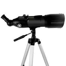 Levenhuk Skyline Travel 80 Refractor Telescope with Backpack