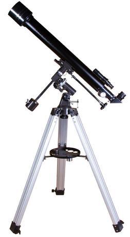 Skyline Plus 60T Telescope - Classic Refractor On An Equator