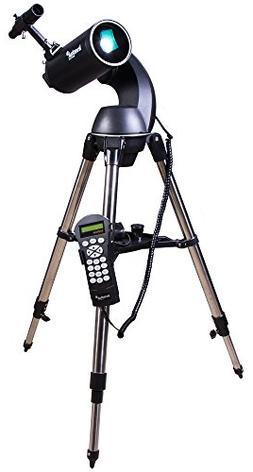Levenhuk SkyMatic 105 GT MAK Telescope, Maksutov-Cassegrain,