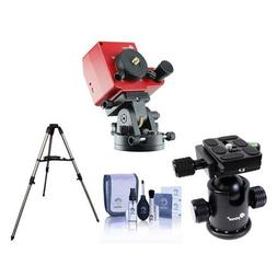 iOptron SkyTracker Pro Camera Mount with Polar Scope, Mount