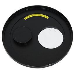 Astromania solar filter, 130mm - let you also do astronomy d