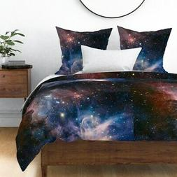 Space Galaxy Science Stars Telescope Photography Sateen Duve