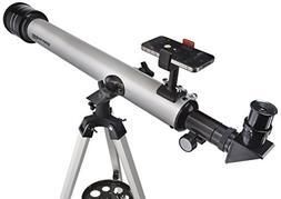 Space Navigator App-Enhanced Star-Finding Deluxe Telescope
