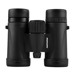 Wingspan Optics SpectatorPro 8X32 - Compact Waterproof Bird