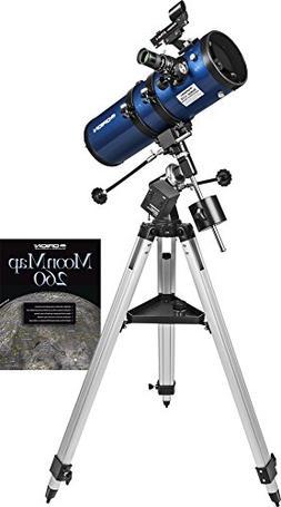 Orion StarBlast II 4.5 EQ Reflector & AstroTrack Motor Drive