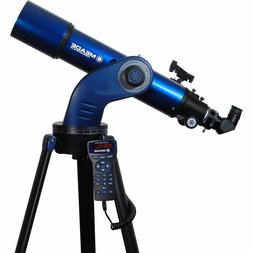 Meade StarNavigator NG 102mm f/6.5 GoTo Achro Refractor Tele