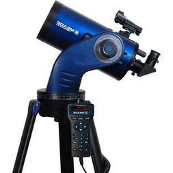 starnavigator ng 125 maksutov telescope