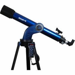 Meade StarNavigator NG 90 Refractor Telescope