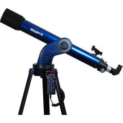 Meade StarNavigator NG 90mm f/10 GoTo Achro Refractor Telesc