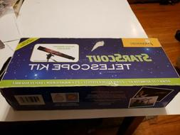 Learning Encounters StarScout Telescope Kit NEW!