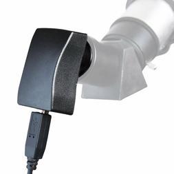 Gosky StarShoot USB Digital Eyepiece Camera Black - for 1.25