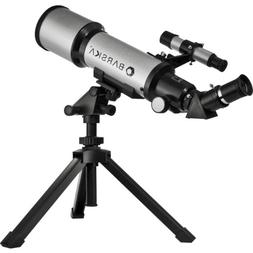 Starwatcher 40070 Compact Refractor Electronic Computer