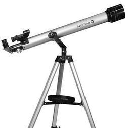starwatcher refractor telescope