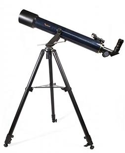 Strike 80 NG Telescope in Blue and Black