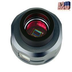 """SV105 1.25"""" Telescope Electronic Eyepiece 2MP Astro Camera A"""