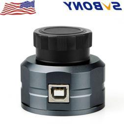 """SVBONY SV105 1.25""""Telescope Electronic Eyepiece 2MP For Astr"""