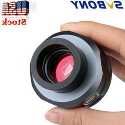 "SVBONY SV105 1.25"" Telescopes Electronic Eyepieces 2MP Astro"