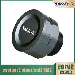 SV105 1.25inch Telescopes Electronic Eyepiece Astronomy Came