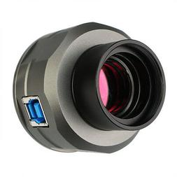SV205 8MP USB3.0 Electronic Eyepieces 1.25'' Astronomy Camer