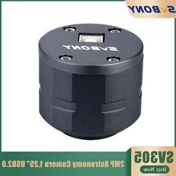 "SVBONY SV305 1.25""Astronomy Camera Electronic Eyepiece USB2."
