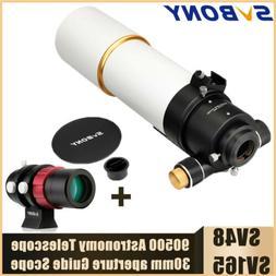 "SV48 90500mm 2"" Refractor Telescope OTA Astrophotography +SV"