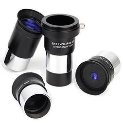 svbony telescope eyepiece multi coated telescopes lens acces