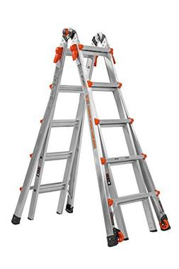 Little Giant Ladder Systems Velocity Type 1A Model 22 Ladder