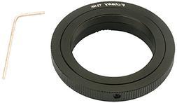 Fotasy T / T2 Mount Telephoto Lens to Nikon DSLR Adapter, fo