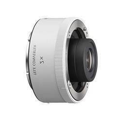 Sony 2x Teleconverter f/Sony FE 70-200mm f/2.8 GM OSS Lens #