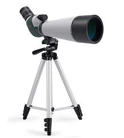 CTO Telescope 20-60X80 Hd Viewing Range with Tripod, Carryin